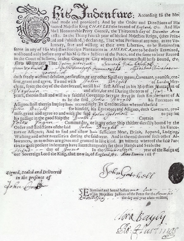 indenture - definition - What is